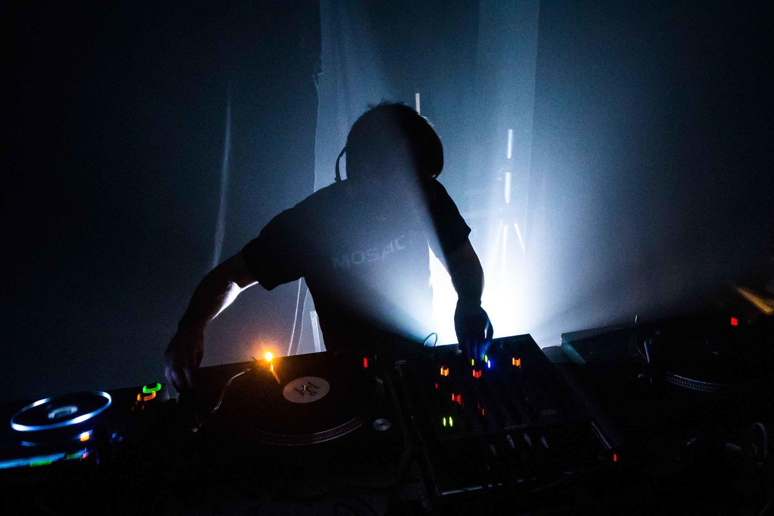 TM Shuffle DJ Producer